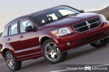 Insurance quote for Dodge Caliber in Chandler